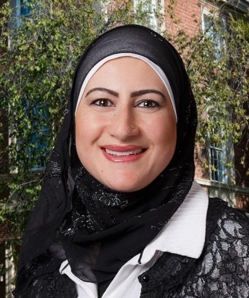 Roula Salam