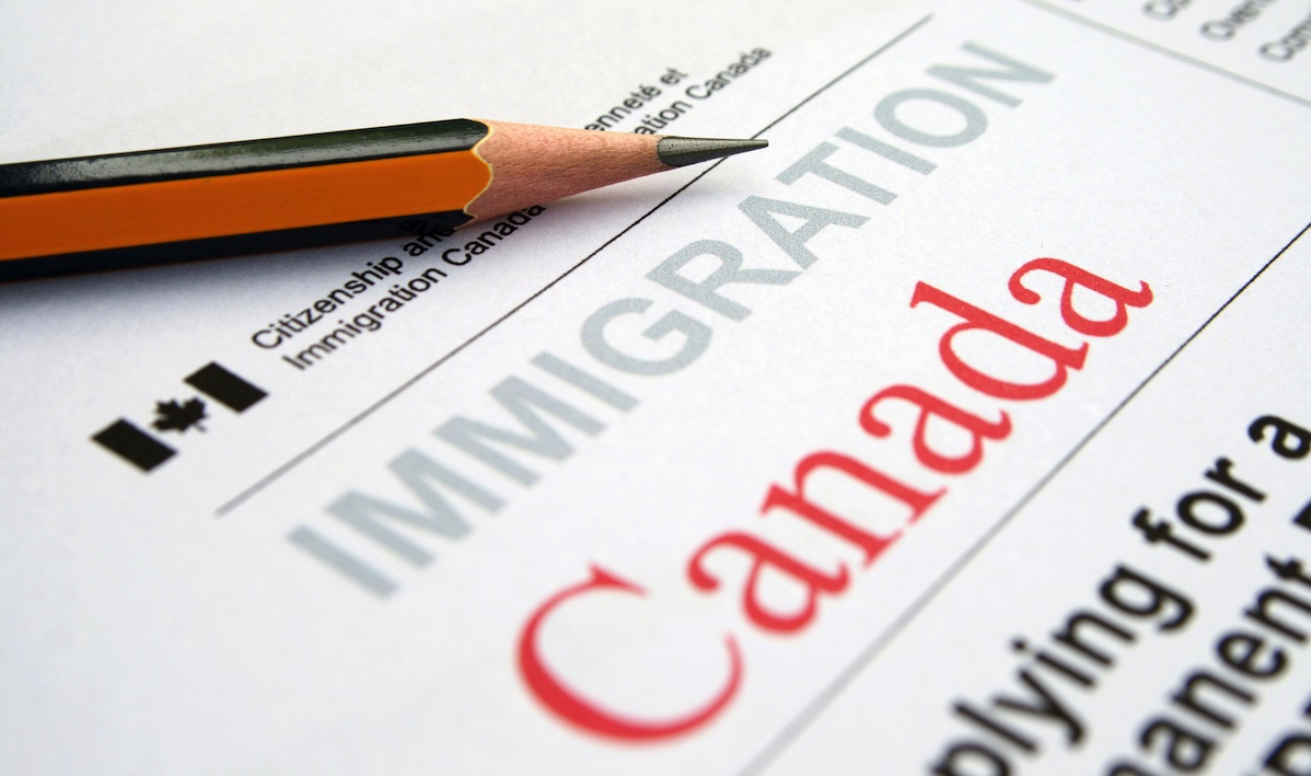 Certified translations for immigration